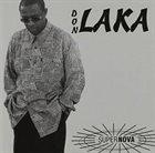 DON LAKA Super Nova album cover