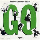 DON LANPHERE Go ... Again album cover