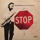DON LANPHERE Stop album cover