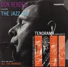 DON RENDELL Don Rendell Presents The Jazz Six & Tenorama Highlights album cover