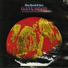 DON RENDELL Earth Music album cover
