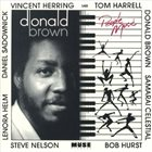 DONALD BROWN People Music album cover