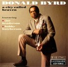DONALD BYRD A City Called Heaven album cover