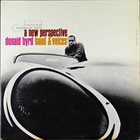 DONALD BYRD A New Perspective album cover