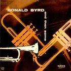 DONALD BYRD And Then Some album cover
