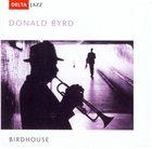 DONALD BYRD Birdhouse album cover