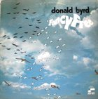 DONALD BYRD Fancy Free album cover