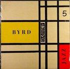 DONALD BYRD Byrd Jazz (aka First Flight) album cover
