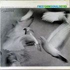 DONALD BYRD Free Form album cover