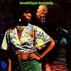 DONALD BYRD — Street Lady album cover