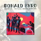 DONALD BYRD Thank You ... For F.U.M.L (Funking Up My Life) album cover