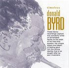 DONALD BYRD Timeless album cover