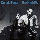 DONALD FAGEN The Nightfly Album Cover