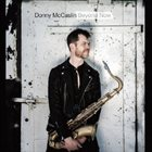 DONNY MCCASLIN Beyond Now Album Cover