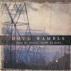 DOUG WAMBLE Fast as Years, Slow As Days album cover