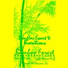 DOUGLAS EWART Bamboo Forest album cover
