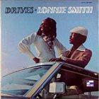 DR LONNIE SMITH Drives album cover