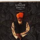 DR LONNIE SMITH Jungle Soul album cover