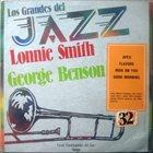 DR LONNIE SMITH Los Grandes Del Jazz 32 album cover