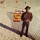 DR LONNIE SMITH Move Your Hand album cover