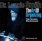 DR LONNIE SMITH The Art Of Organizing album cover
