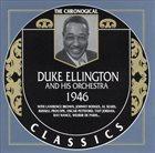 DUKE ELLINGTON 1946 album cover