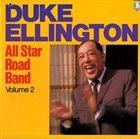 DUKE ELLINGTON All Star Road Band Volume 2 album cover
