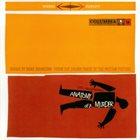 DUKE ELLINGTON Anatomy of a Murder album cover