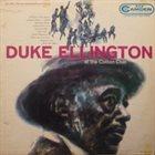 DUKE ELLINGTON At The Cotton Club (Camden) album cover