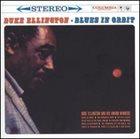 DUKE ELLINGTON Blues in Orbit album cover