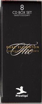 DUKE ELLINGTON Carnegie Hall Concerts (1943-1947) album cover