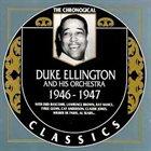 DUKE ELLINGTON Chronological 1946 - 1947 album cover