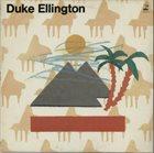 DUKE ELLINGTON Duke Ellington (aka Live in Poland (1971)) album cover