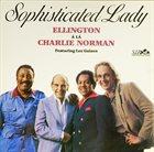 DUKE ELLINGTON Duke Ellington Á Lá Charlie Norman Featuring Lee Gaines : Sophisticated Lady album cover