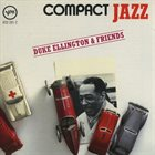 DUKE ELLINGTON Duke Ellington & Friends album cover