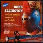 DUKE ELLINGTON Duke Ellington And His Famous Orchestra And Soloists (aka It's Duke Ellington aka etc,etc) album cover