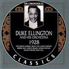 DUKE ELLINGTON Duke Ellington and His Orchestra - 1928 album cover