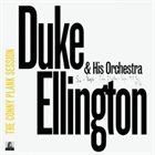 DUKE ELLINGTON Duke Ellington & His Orchestra : The Conny Plank Session album cover
