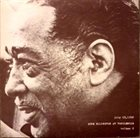DUKE ELLINGTON Duke Ellington At Tanglewood Volume 2 July 15, 1956 album cover