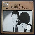 DUKE ELLINGTON Duke Ellington At The Cotton Club 1938 album cover