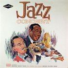 DUKE ELLINGTON Duke Ellington / Bobby Hackett : Jazz Concert album cover