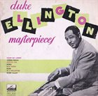 DUKE ELLINGTON Duke Ellington Masterpieces album cover