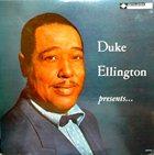 DUKE ELLINGTON Duke Ellington Presents... (aka Duke Ellington Moods aka Cottontail aka The Bethlehem Years Volume 2 aka Big Band Bounce & Boogie) album cover