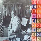 DUKE ELLINGTON Duke Ellington World Broadcasting Series – Volume Five, 1943-1945 album cover