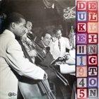 DUKE ELLINGTON Duke Ellington World Broadcasting Series – Volume Six, 1945 album cover