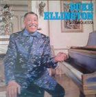 DUKE ELLINGTON Duke Ellington Y Su Orquesta album cover