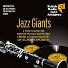 DUKE ELLINGTON Duke Ellington/Benny Goodman : Polish Radio Jazz Archives Vol.17 album cover