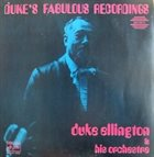 DUKE ELLINGTON Duke's Fabulous Recordings album cover