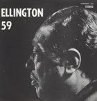 DUKE ELLINGTON Ellington 59 album cover