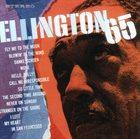 DUKE ELLINGTON Ellington '65 (Hits Of The 60's) album cover
